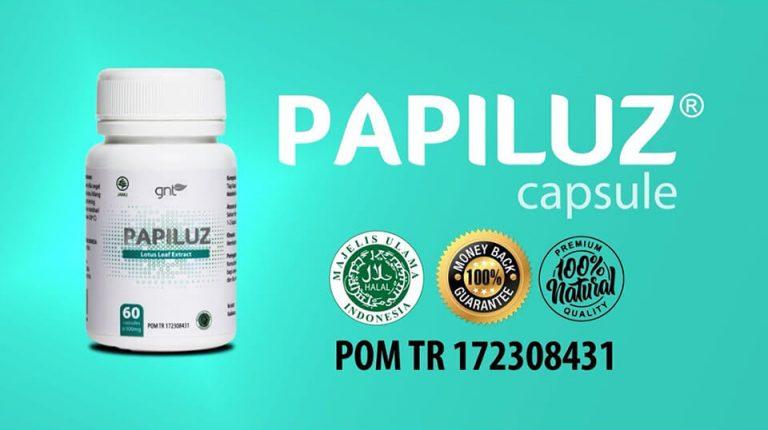 papiluz slimming