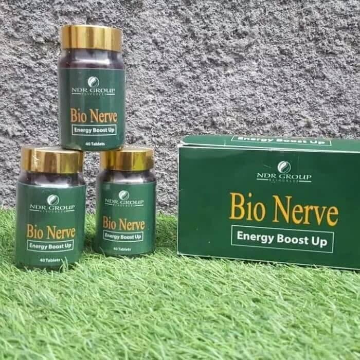 bio nerve display