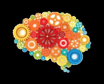 ilustrasi otak optimal