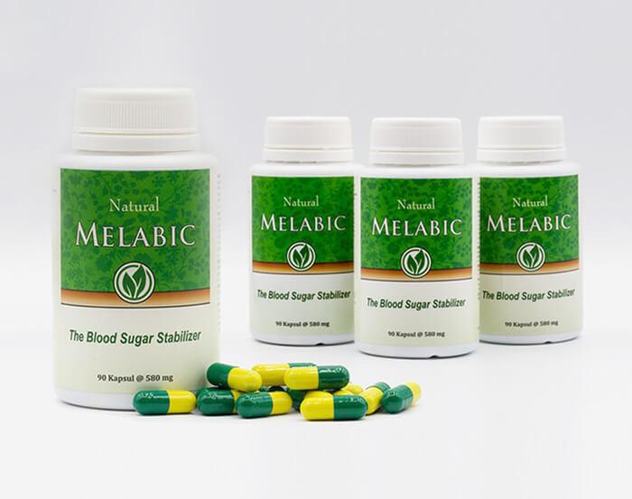 melabic